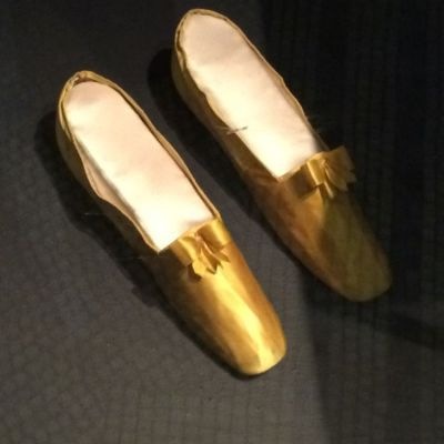 16 2015 05 03 Gold Shoes