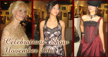 2005 Fashion Show