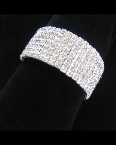 7 Row Bracelet
