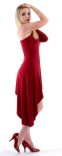Asymmetrical Jersey Dress_2