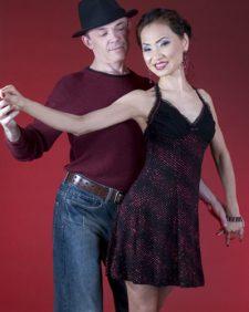 Polka Dot Tango