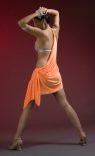 Orange And Silver Latin Rhythm_1