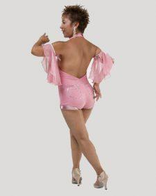 Carina's B-52'S Hotpants