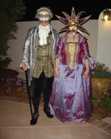 casanova costumes Main