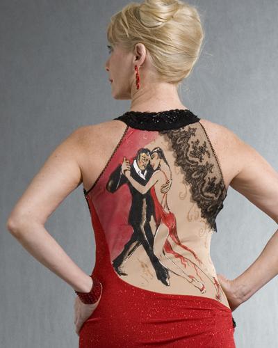 Tattoo Tango