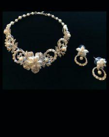 necklace-bridal