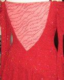 red wavy glitter and wavy mesh_MAIN