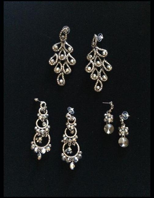 silver-earing