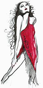 dance-and-entertainment-red-dress-2-