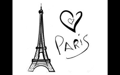 Paris Tango by Night