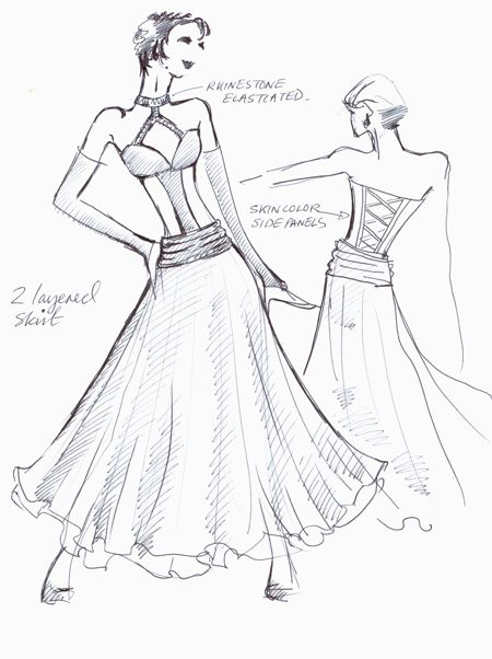 vivid-blue-ballroom-dress